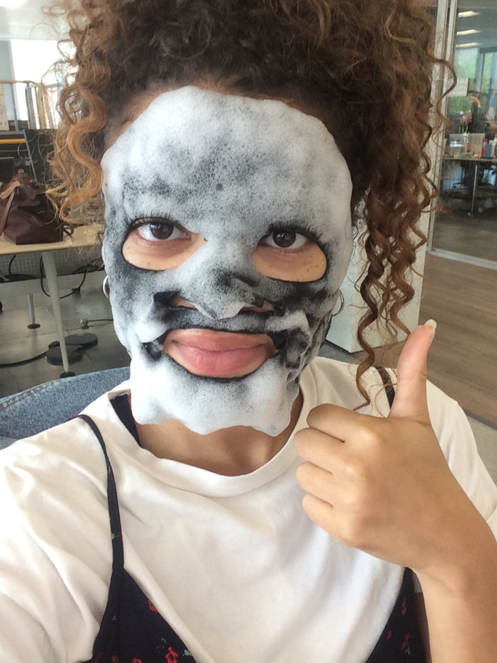 Bubble Masks: Are They Even Worth the Hype? We Investigate