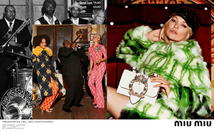 See Fashion Photography At It's Most Spectacular With A/W's Hottest Ad Campaigns