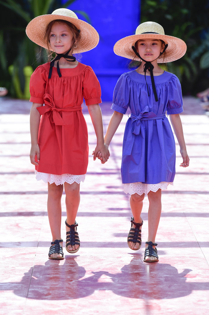 This May Be the Best Thing We've Seen at Paris Haute Couture
