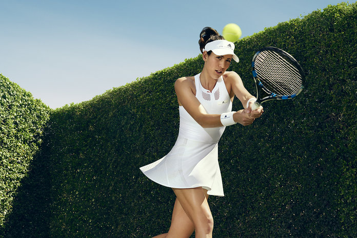 Fancy A Game Of Tennis? Style It Out Like Wimbledon Pro