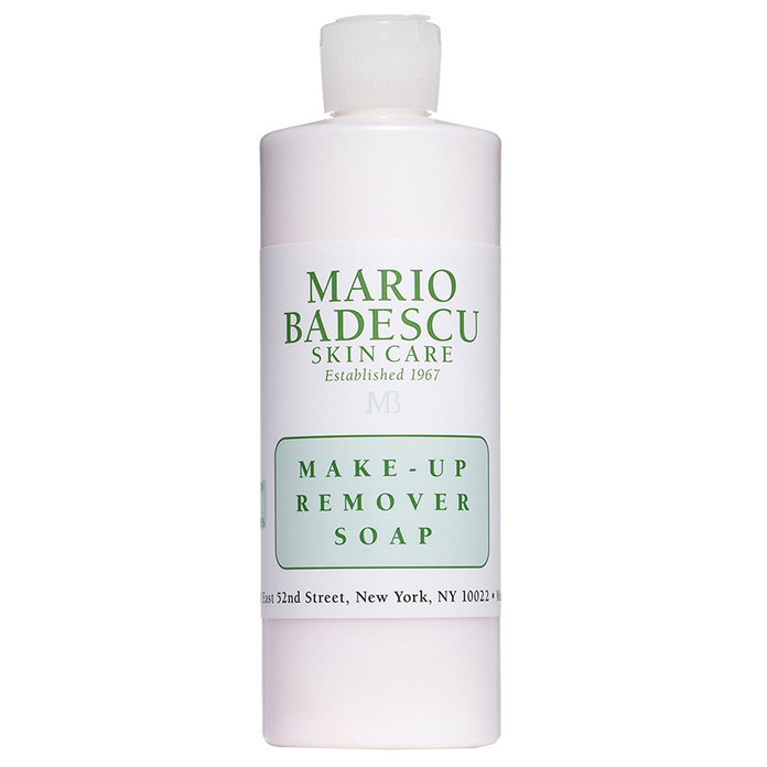 <p>Mario Badescu Make-Up Remover Soap </p>