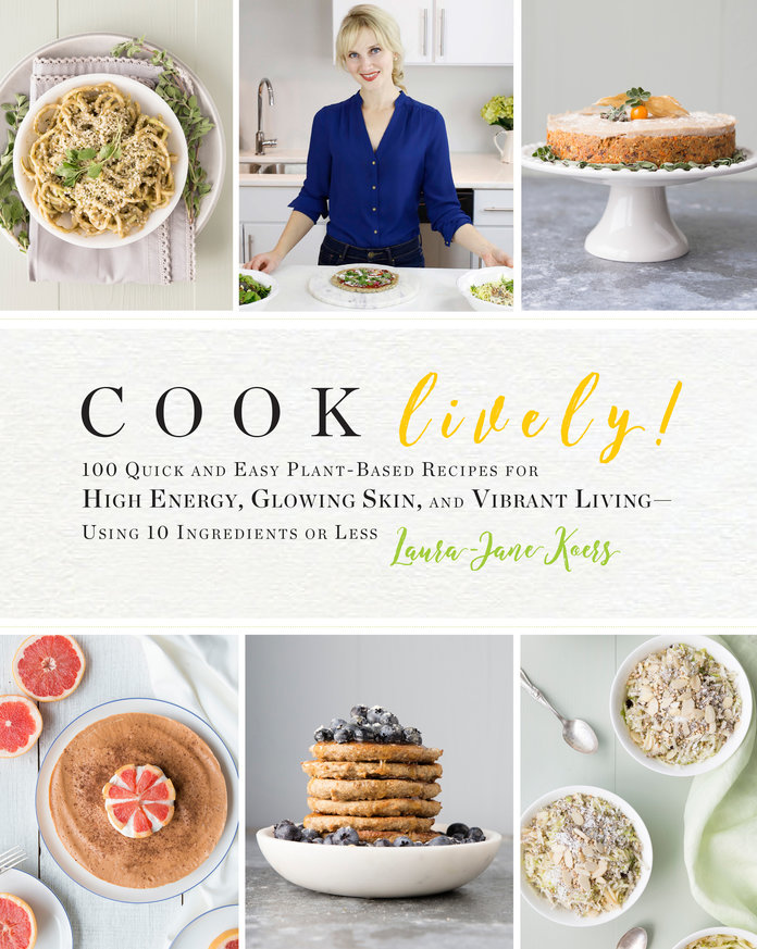 Cook Lively - EMBED