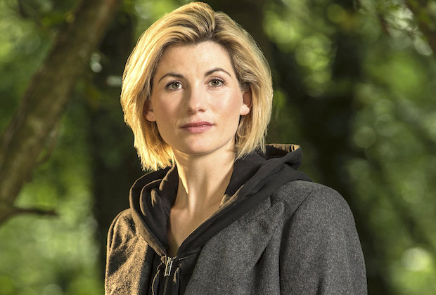 How Jodie Whittaker Could Be The Most Fashion Dr Who Ever