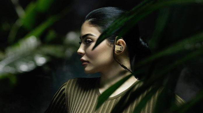 1640298df2f Kylie Jenner Is the Face of #BalmainBeats | InStyle.com