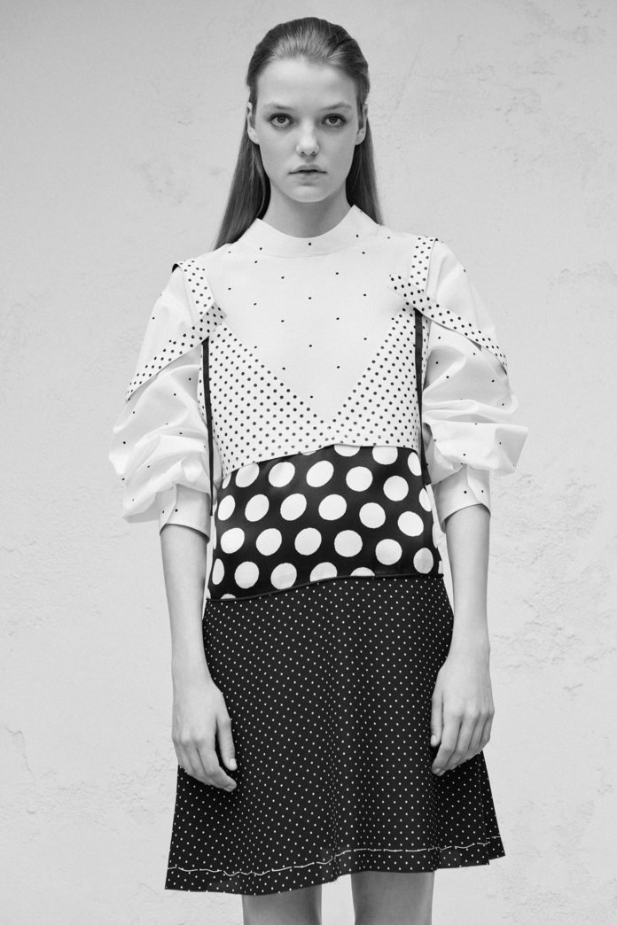 Polka Dots: The Surprising Trend We're Going Dotty For This Summer