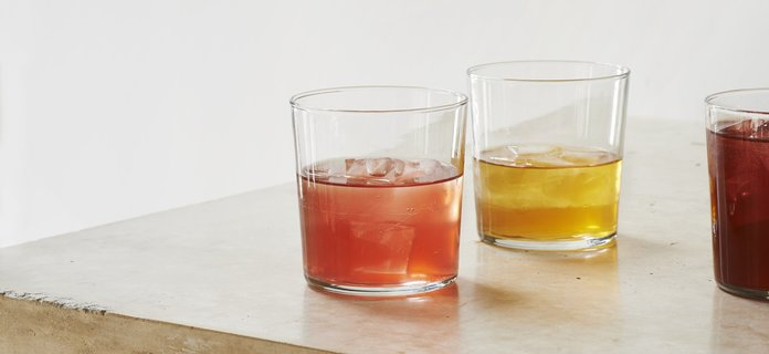 Forget Your Daily Green Juice: Here's Why Everyone Is Sipping Kombucha Instead