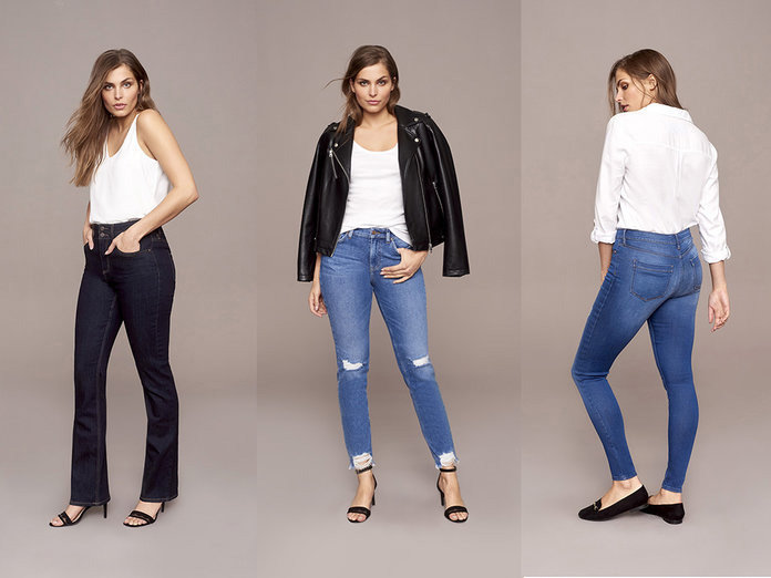 Do skinny jeans suit everyone