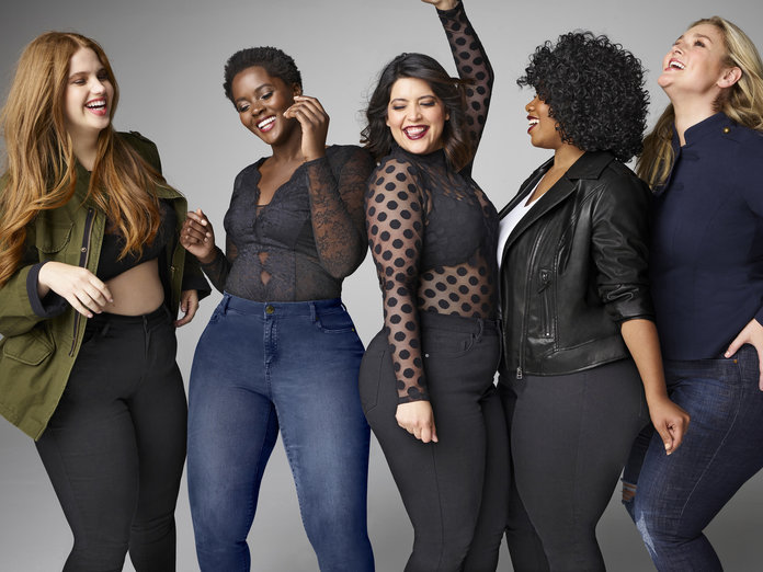 3c96f614109 Lane Bryant Launches Body-Positive Campaign