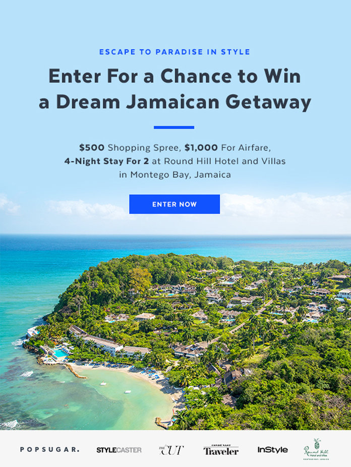 Jamaica Sweepstakes Embed