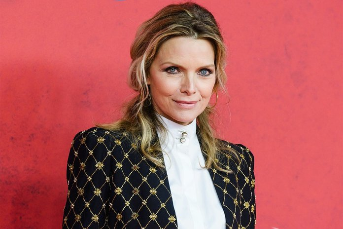 Where Has Michelle Pfeiffer Been? Get Ready For One Hell Of AComeback…