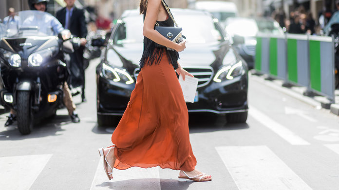 Right Here, Right Now: Super, Stylish, Summer Sandals