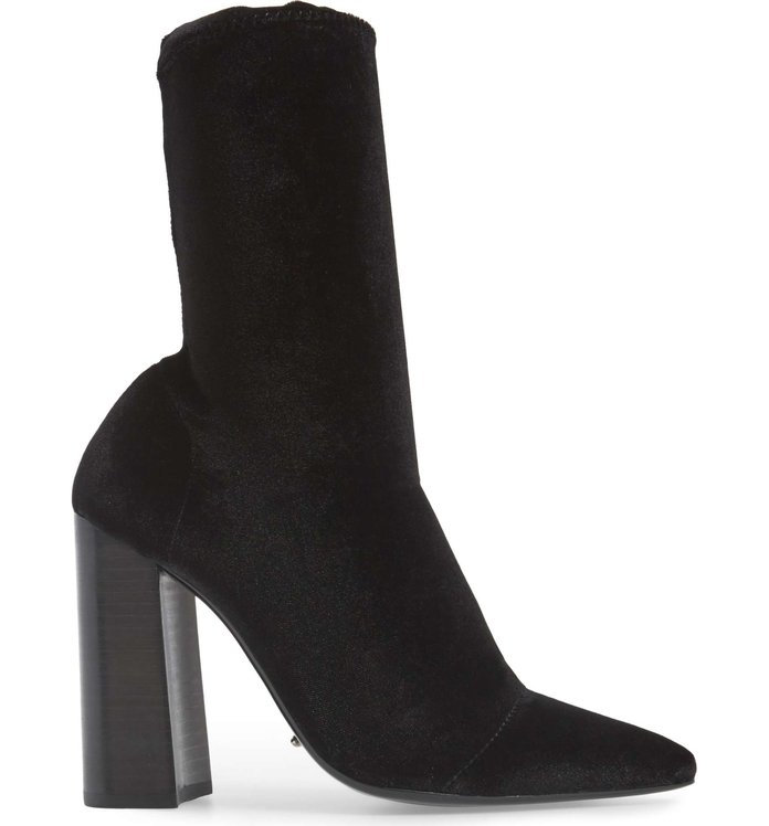 <p>TONY BIANCO DIDDY STRETCH BOOTIE</p>