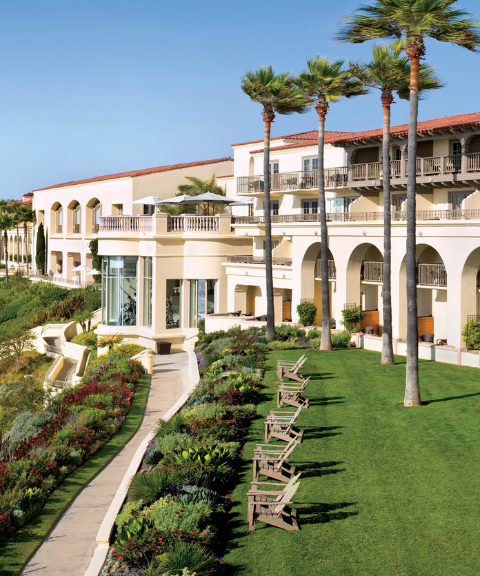 <p>THE RITZ CARLTON LAGUNA NIGUEL<strong>  </strong><strong> </strong></p>