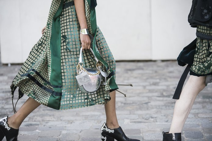 Midi Skirts Suit Everyone And These Are The 14 Most Stylish RN