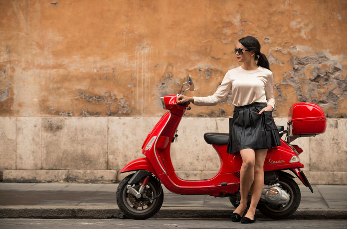 8 Of The Best Places To Go Shopping In Rome