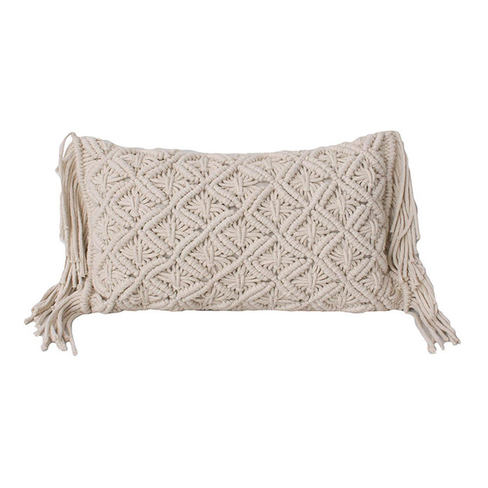 <p>Maya Knit Pillow</p>