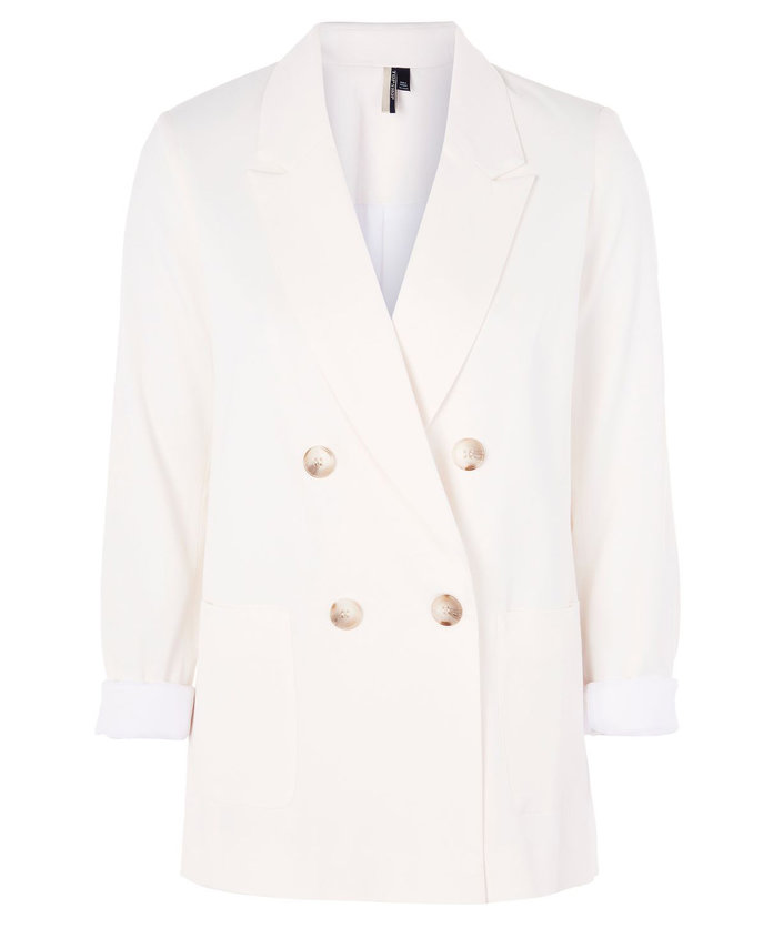 Topshop Mensy Slouch Suit Jacket