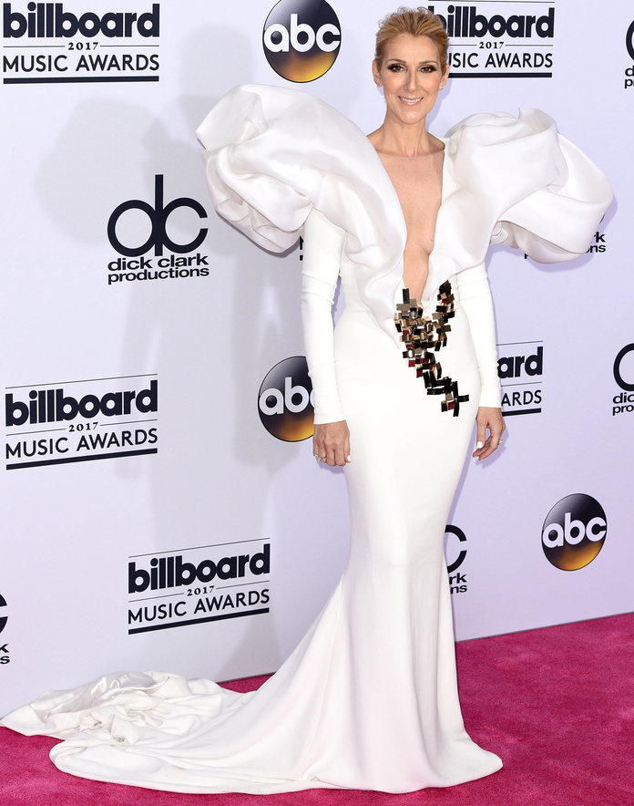 <p>Jaw-Dropping Couture</p>