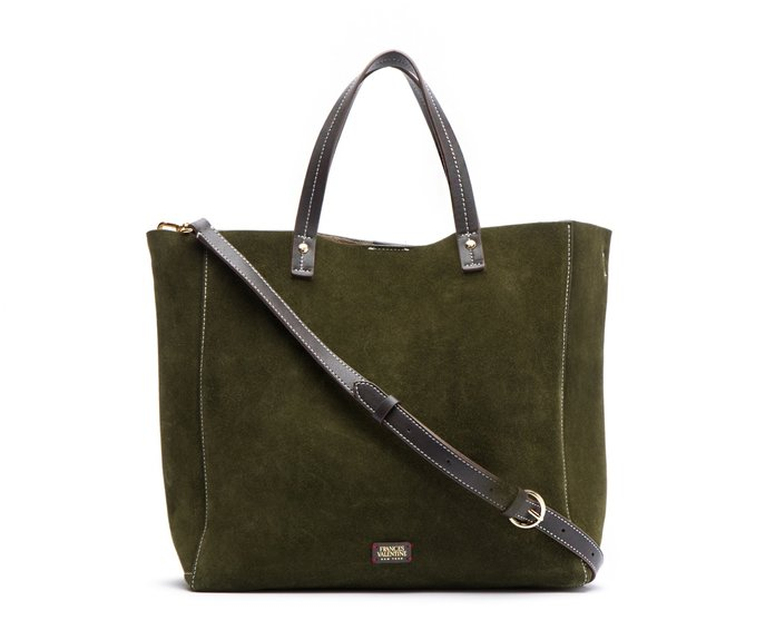 the ultimate carryall tote