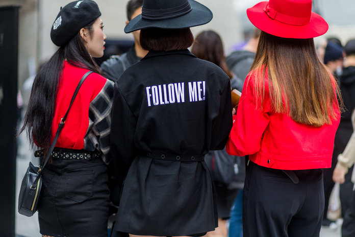 The Seoul Stylistas: Are These The Most Image-Obsessed People On The Planet?