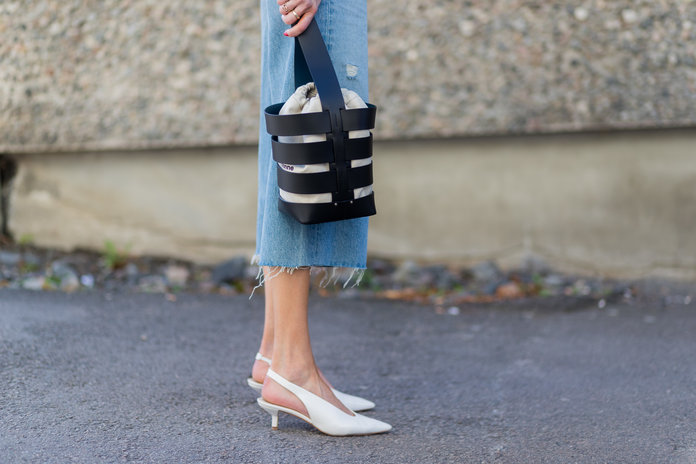 Why Everyone Is Falling Back In Love With The Kitten Heel ...