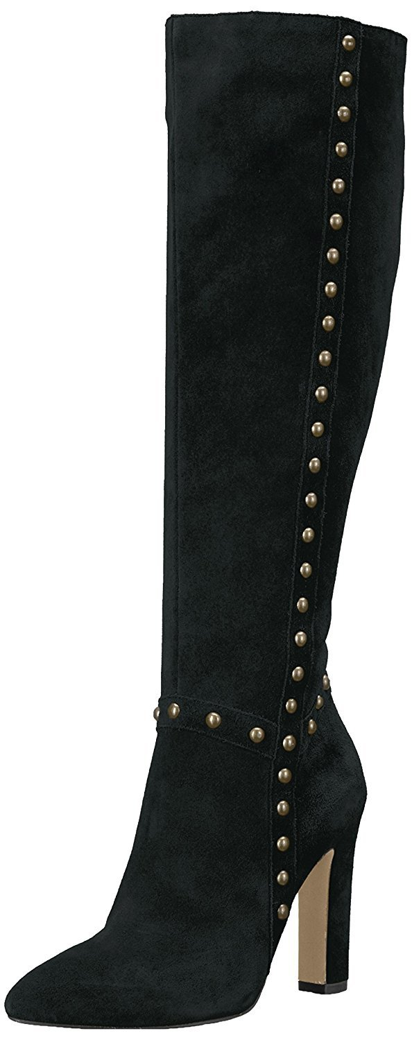 The Fix Kelly Over-the-Knee Studded Boot