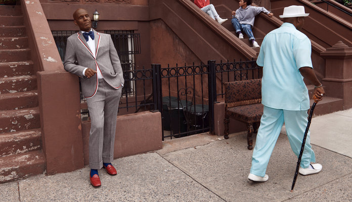 Dapper Dan & Gucci To Partner On Capsule Collection, Reopening Harlem Store