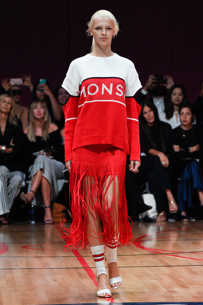 NYFW Trends - Monse - Lead