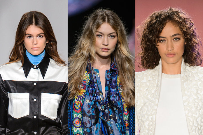 Our Beauty Editor Has OneProblem With TheNYFW Beauty Looks