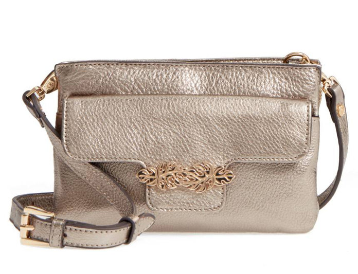 Ted Baker Betseyy - Blenheim Jewel Print Grosgrain Clutch