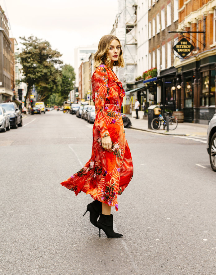 L.K. Bennett x Preen Collab: These Are TheDreamiest Dresses We've Ever Seen On The High Street