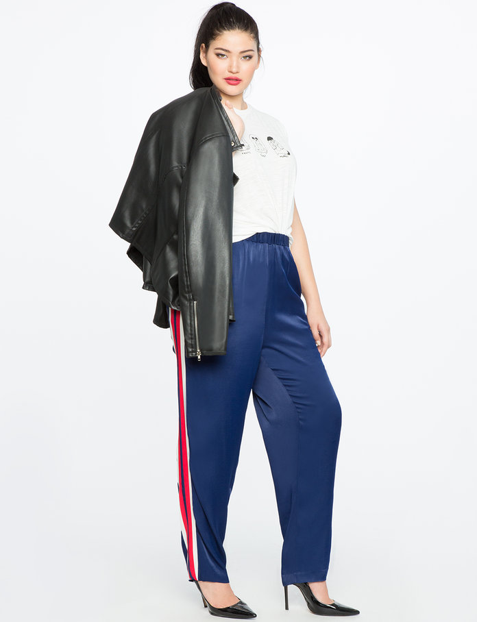 <p>The Track Pant</p>
