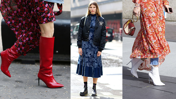 Winter Boots: The Key Styles To Invest In This Autumn