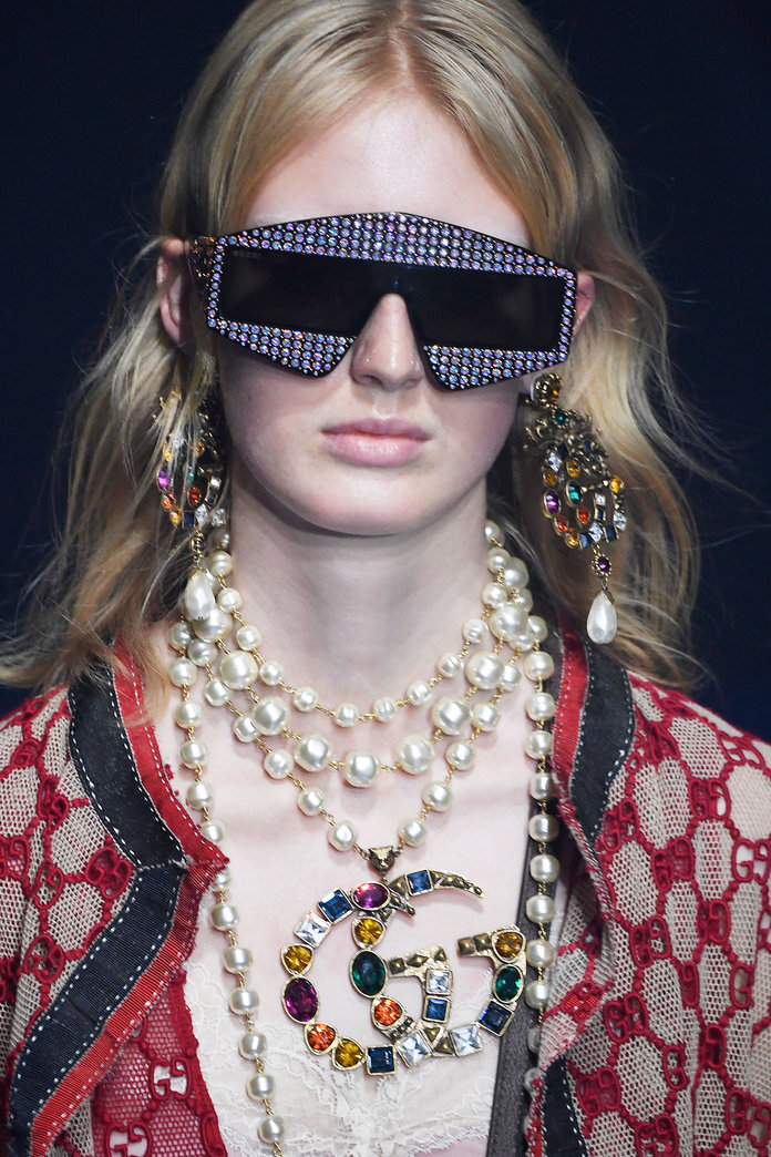 <p>The Futuristic Sunglasses</p>