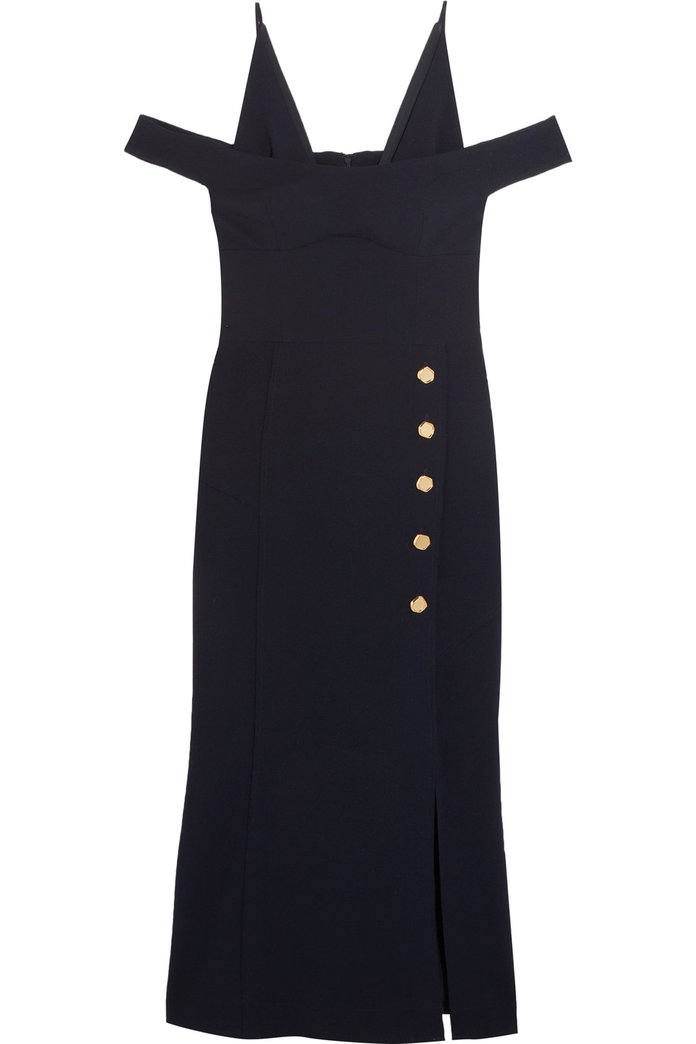 The Cut-Out Dress