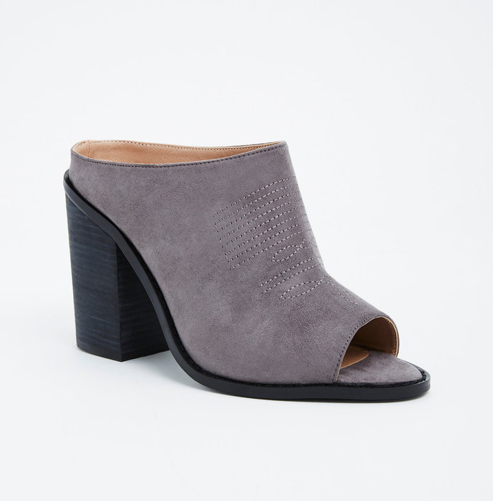 <p>Mules Made a Huge Comeback</p>