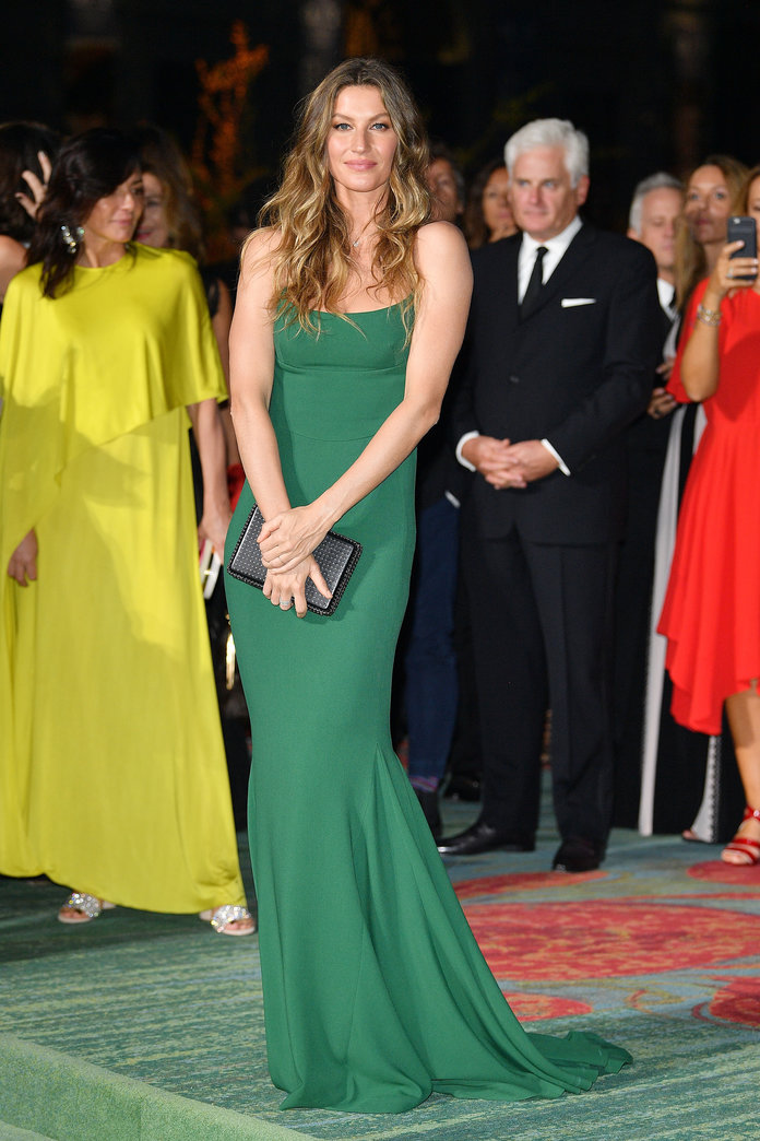 The Green Carpet Fashion Awards Might Just Be The Most Glamorous Event EVER!
