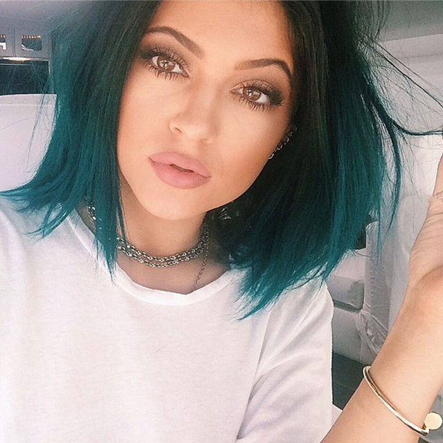 This £4 Nude Lipstick Is The Ultimate Dupe For Kylie's Go-To MAC Shade
