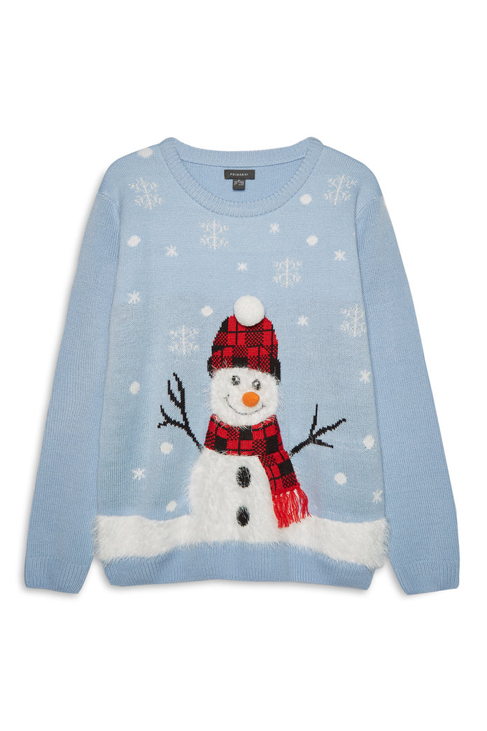 Primark's Christmas Jumpers Have Arrived (Already!)