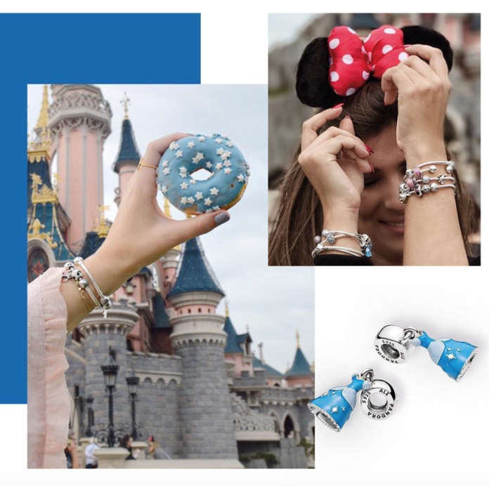 Pandora Just Launched A Disney Collection And You Can Buy Every Charm Here