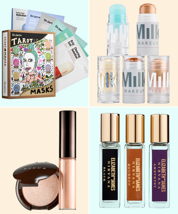 12 Holiday Beauty Gifts for The Millennial on Your List
