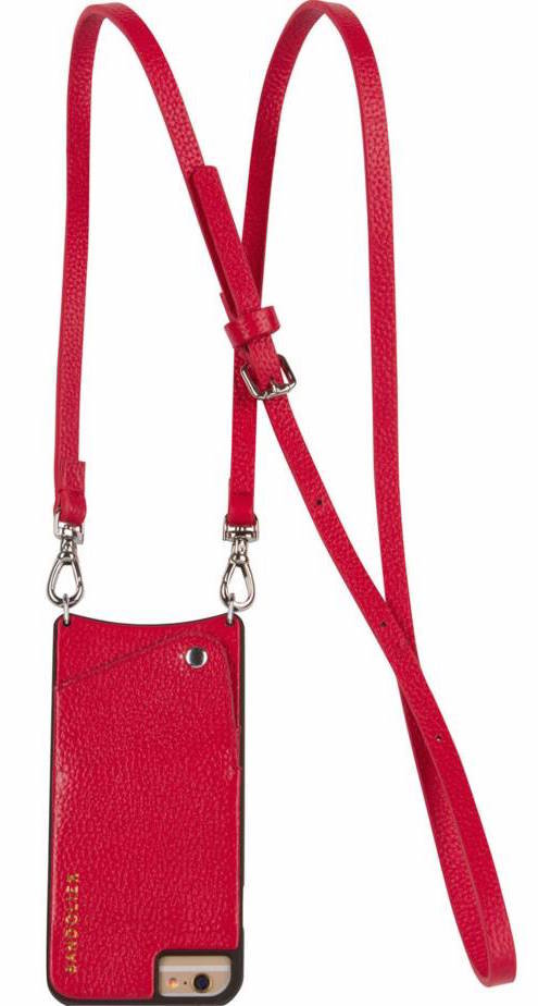 The Emma Crossbody Case by Bandolier