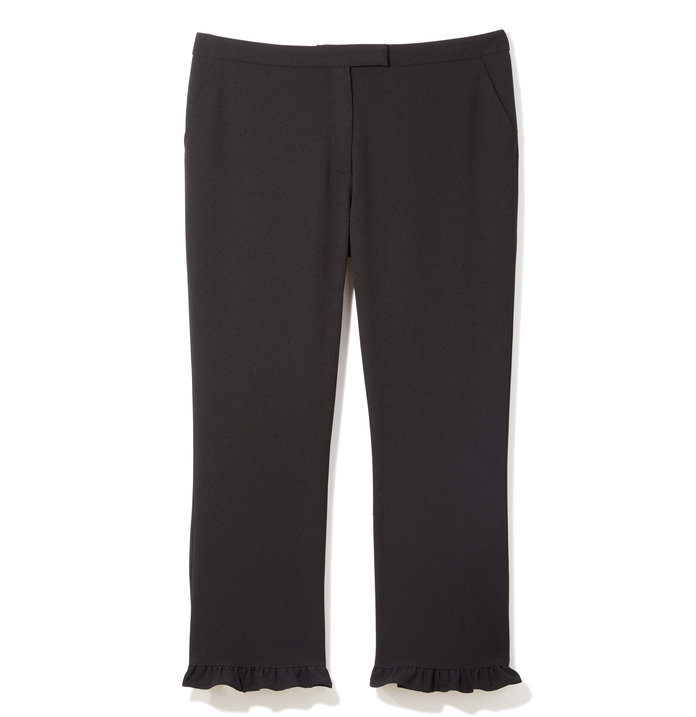 <p>The Detailed Trim Pant</p>