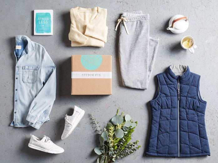 Clothing Box Subscription >> The Best Fashion Subscription Boxes for Women | InStyle.com