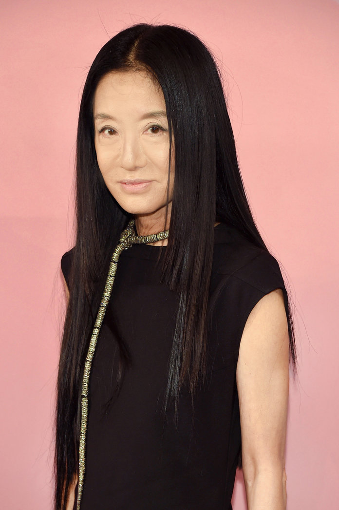 Celebrities With Late Starts Vera Wang - LEAD