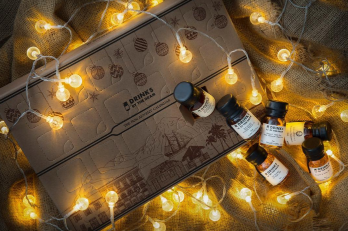 16 Boozy Advent Calendars To Make The Christmas Countdown <em>Even</em> More Fun