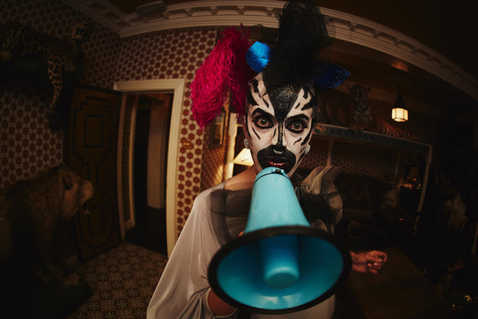 Halloween Events In London 2017 Best Halloween Parties