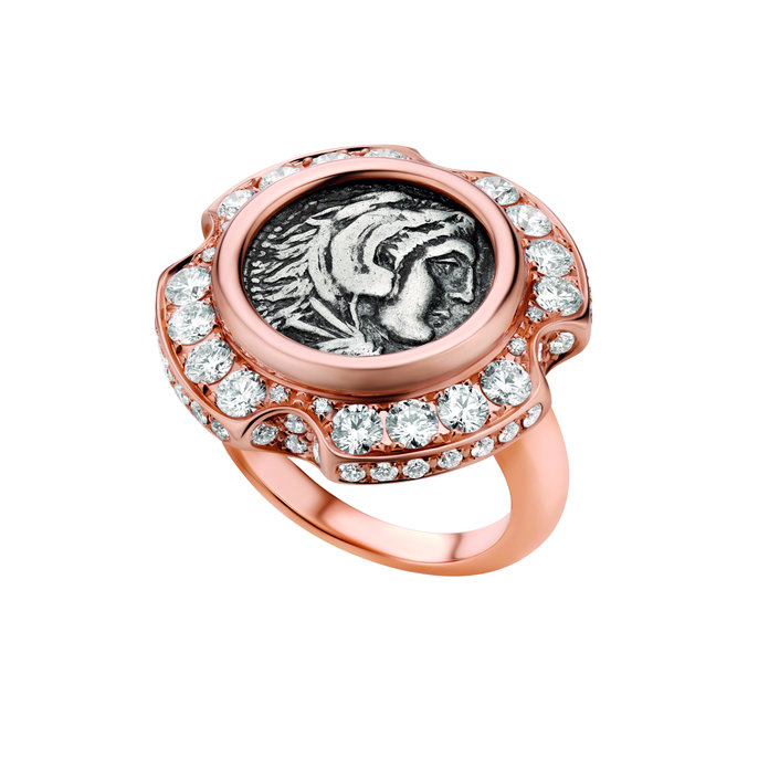 <p>coin ring</p>