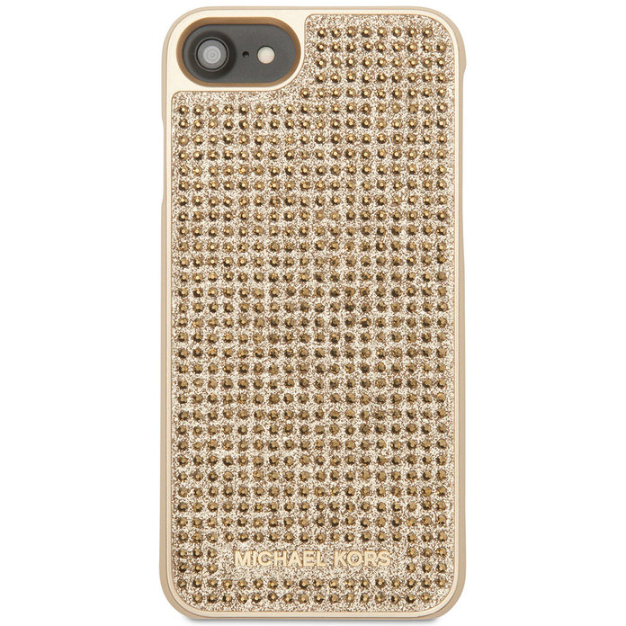 Michael Michael Kors Pave Crystal Iphone 7 Case