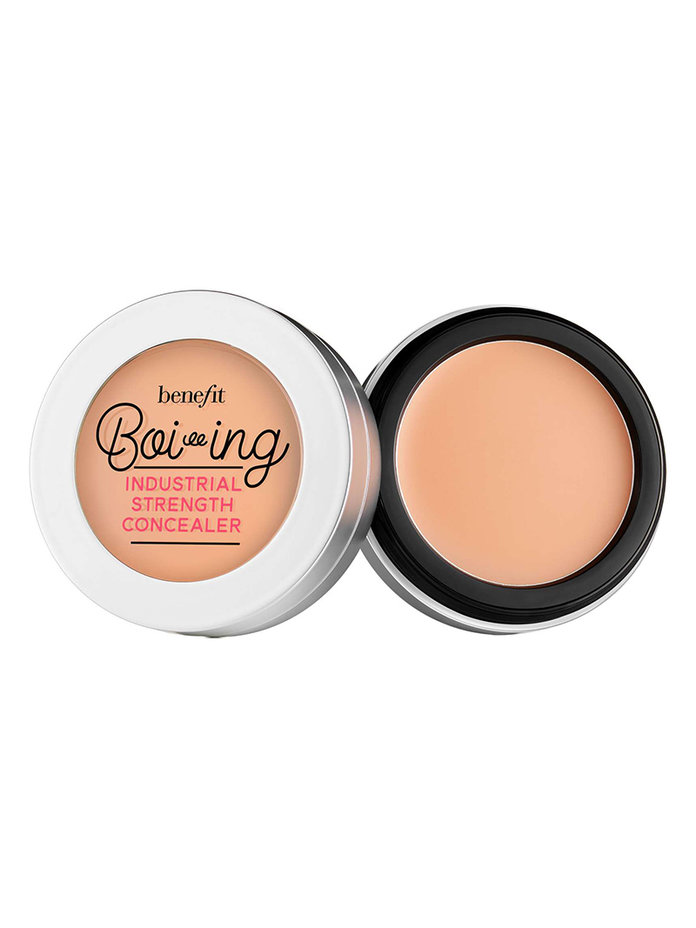 <p>Benefit Cosmetics Boi-ing Industrial Strength Concealer</p>